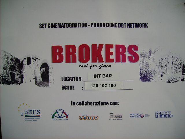 Brokers eroi per gioco